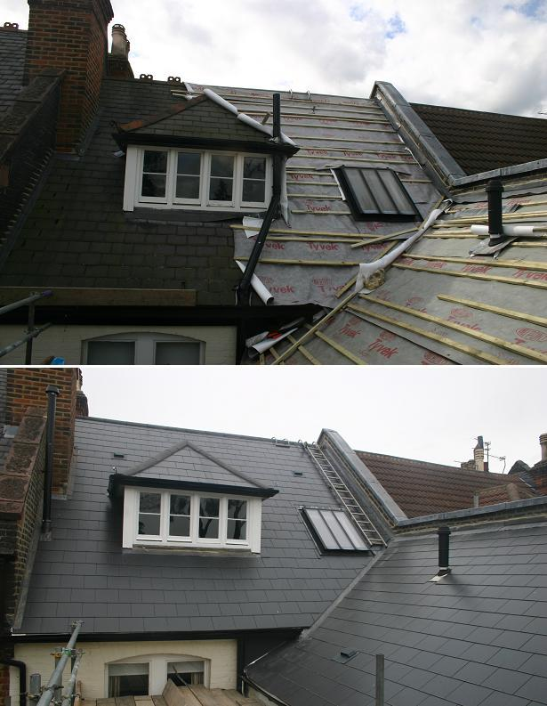 Roofing Amp Velux Roof Window Installers Fitters Amp Suppliers