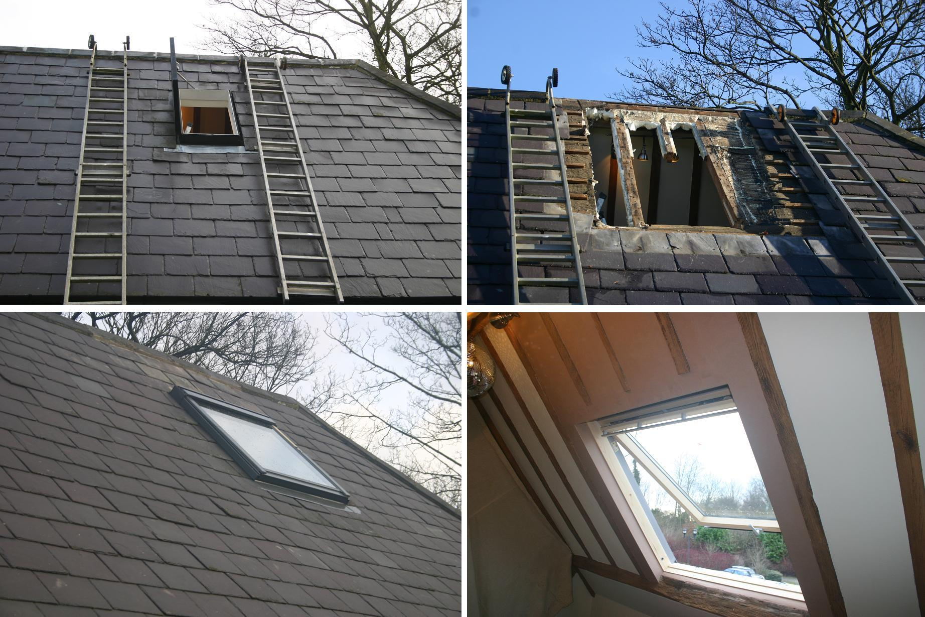 Velux Installers Fitters Amp Suppliers