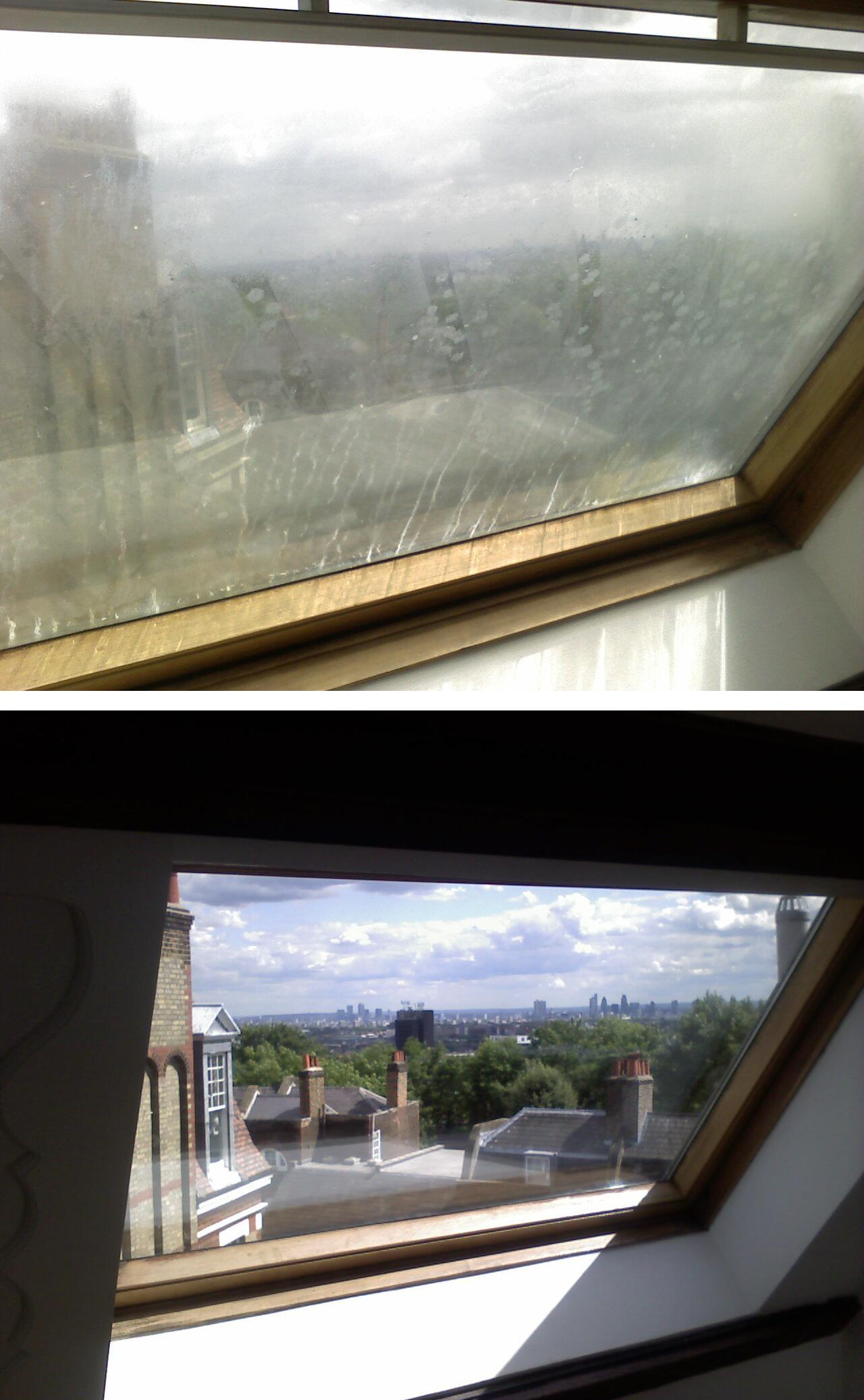 Velux Glass Replacements